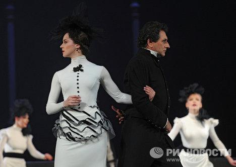 Ана Карењина у плесу