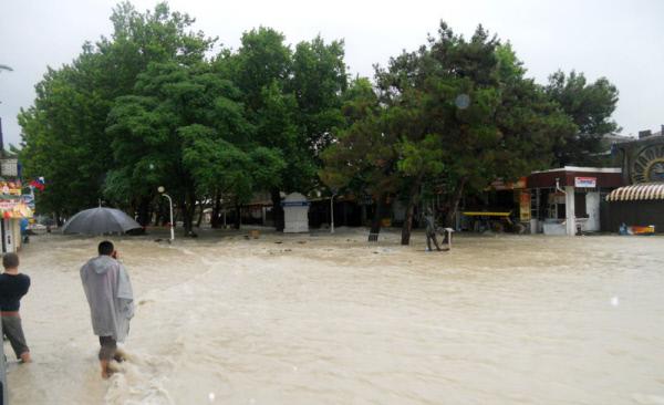 Поплаве у Русији