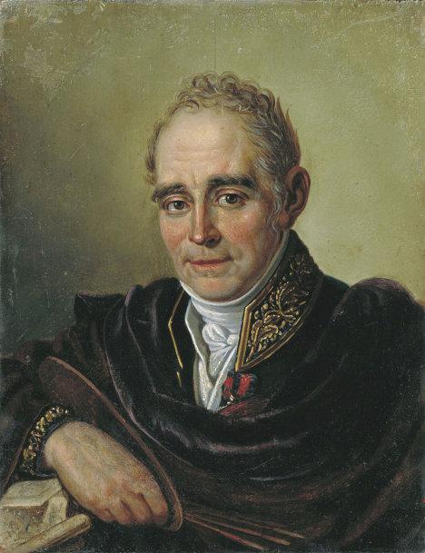 Владимир Боровиковски