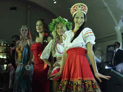 Руски конкурс