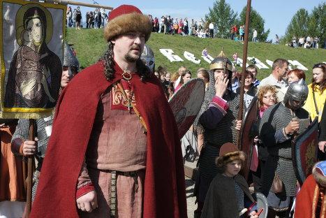 1150 година Белозерска