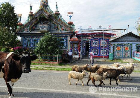 Кућа ковача Кирилова