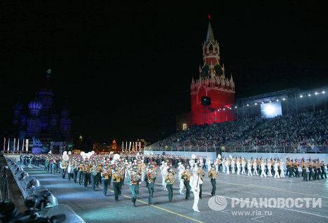 Фестивал војних оркестара