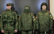 Нове руске униформе