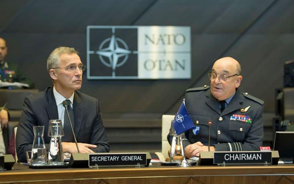 """НАТО послао у Црну Гору НАТО """"контрахибридни тим"""" због """"руских хибридниих претњи"""""""