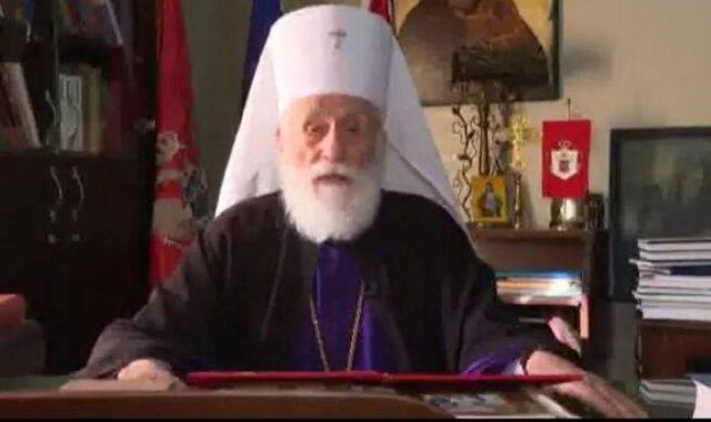 """""""Божићна посланица"""" Мираша Дедеића"""