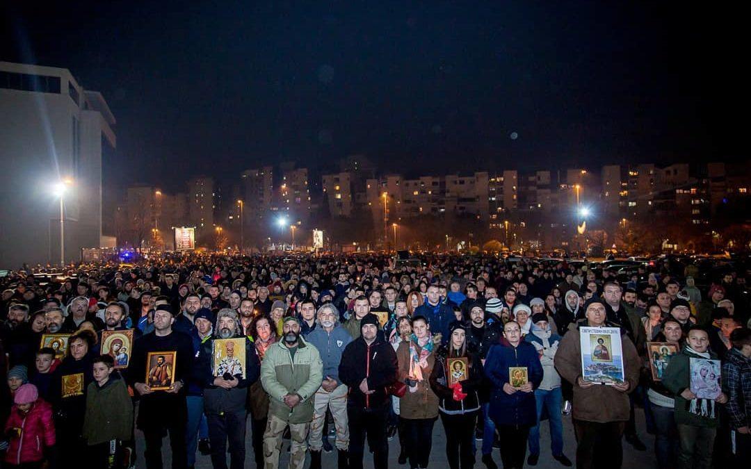 Отворено писмо Савјету Радио Телевизије Црне Горе Митрополије црногорско-приморска