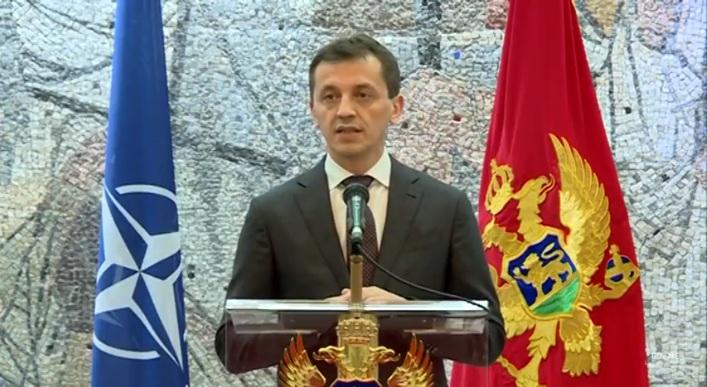 Подгорица: Црна Гора има војску која је спремна да заштити територијални интегритет и државни поредак