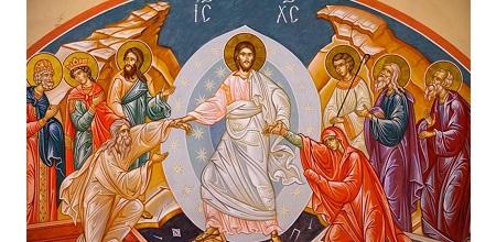 Митрополит Амфилохије: Васкрсење Христово призив на преображај и васкрсење