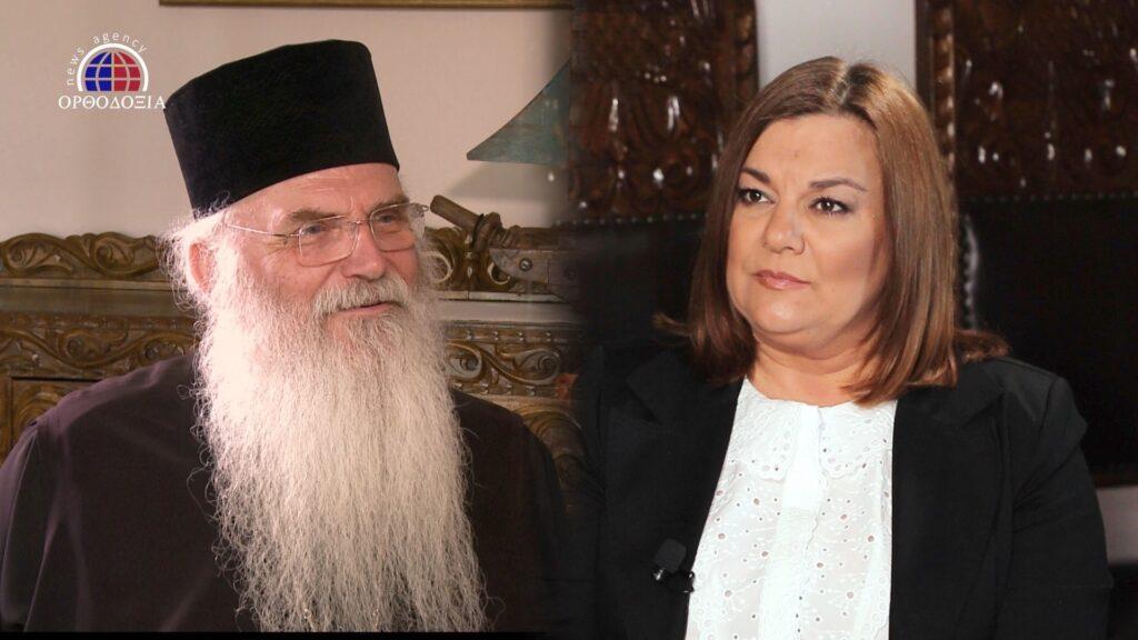 Митрополит Николај Хаџиниколау: Требамо сви да се молимо за народ и Цркву у Црној Гори, која је у епицентру једног отвореног гоњења