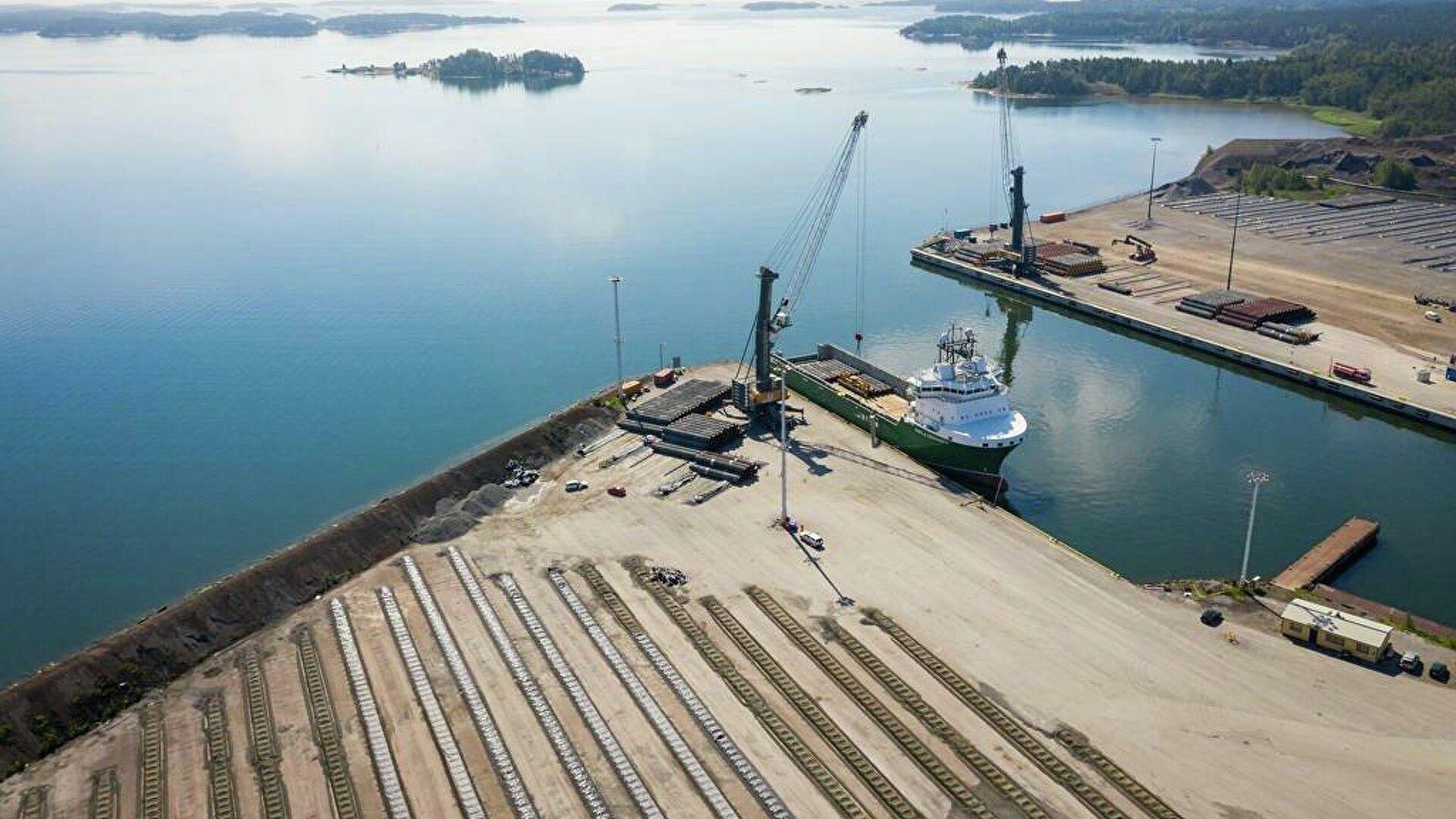 """Норвешка компанија за сертификацију гасовода """"Северни ток 2"""" напустила пројекат због претњи санкцијама од стране САД-а"""