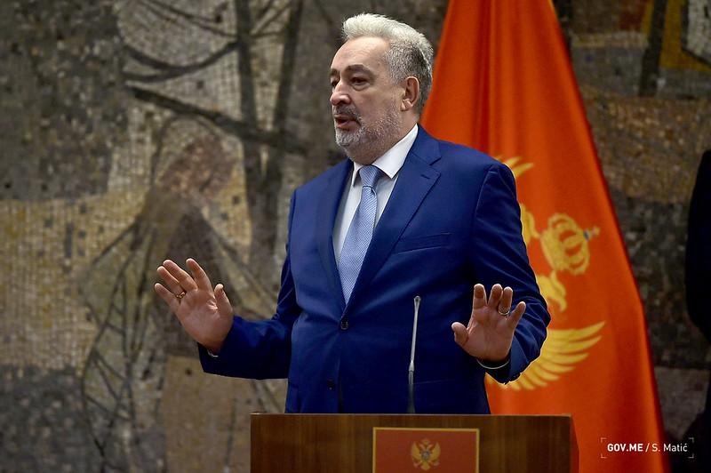 Кривокапић: Добродошао је свако из Србије, нећемо одустати од покушаја да нормализујемо односе двије државе
