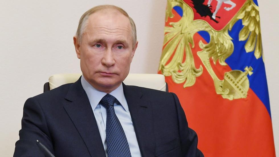 """РТ: Путин је учинио """"грозне ствари"""" и није га брига """"шта западни свет мисли о њему"""", каже канадски премијер"""