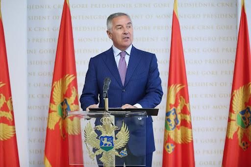 Ђукановић: Црна Гора поноснна на допринос демократском развоју Авганистана