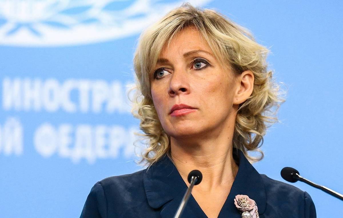 Zaharova: Upotreba Kijeva od strane Vašingtona kao antiruskog oružja može dovesti do vrlo predvidljivih i tužnih posledica