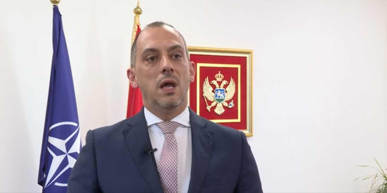 Podgorica: Rusija pokušala da uništi ustavni poredak države