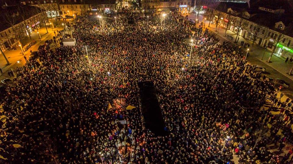 Митрополија: Истинска Црна Гора 02. фебруара