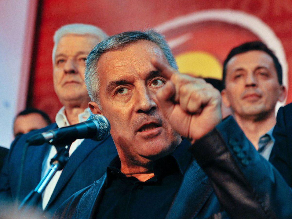 """Ђукановић: Е па дакле, да се не би играли са Атанасијима разнима, ово мора бити државно"""""""