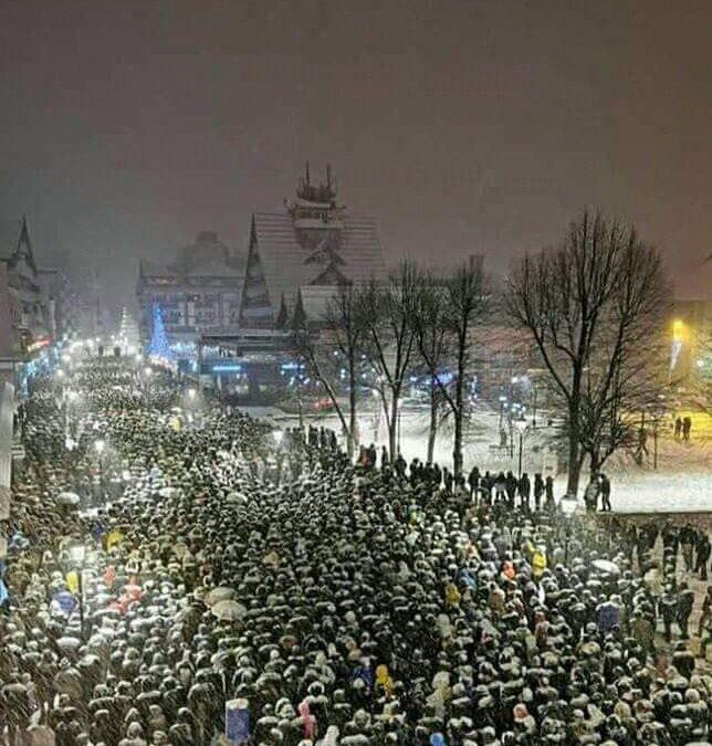 Policija Crne Gore će ipak obezbeđivati litije