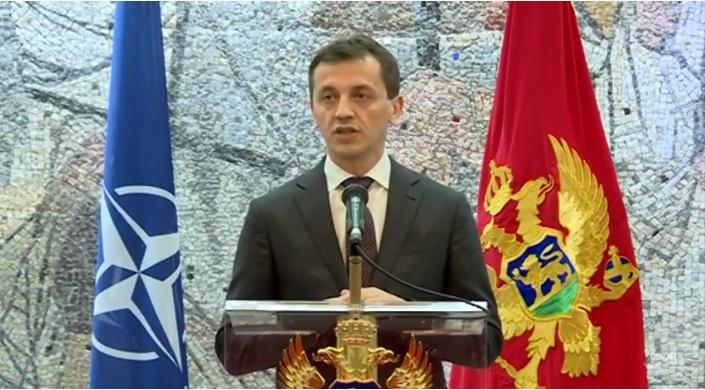 Подгорица: Свједочимо незапамћеној, веома интензивној кампањи напада на Црну Гору од стране Србије
