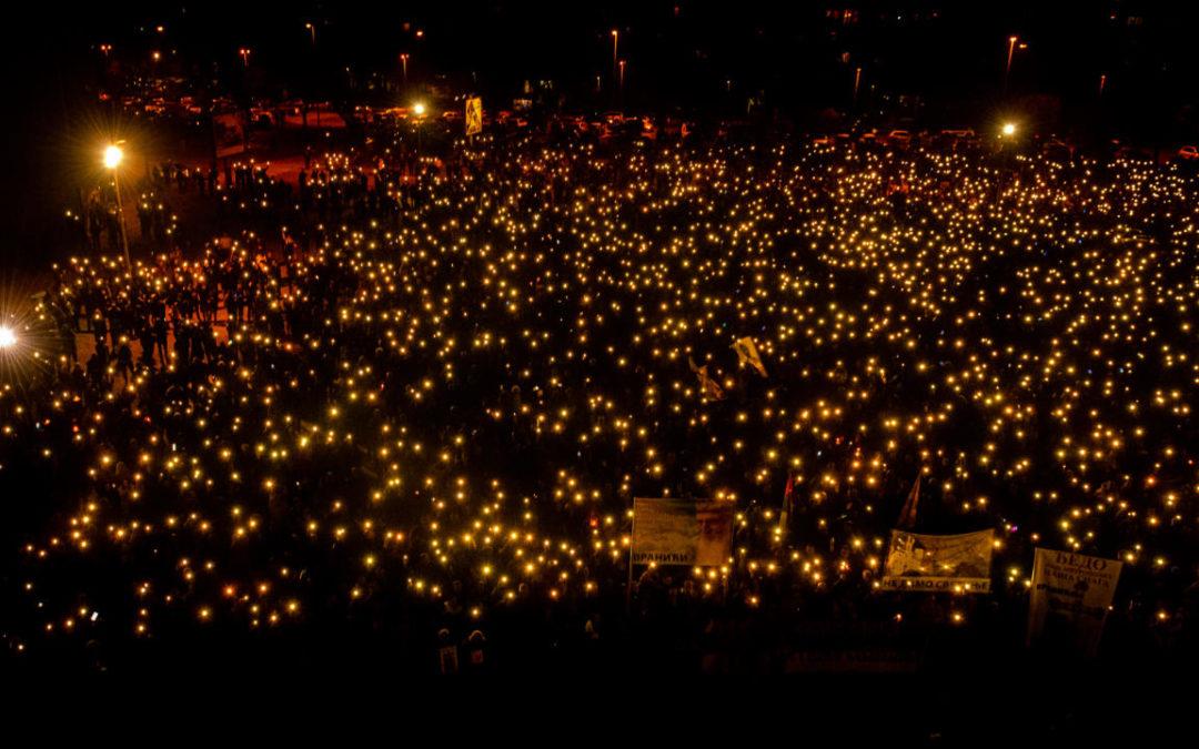 Епископски савјет: Настављамо борбу за одбрану светиња