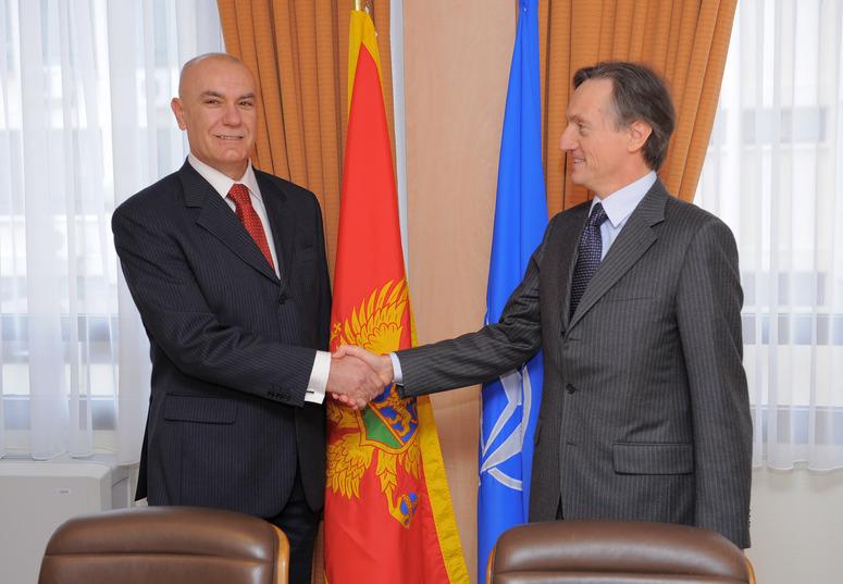 Подгорица:  Све указује на то да се Србија не мири са чињеницом да је Црна Гора независна држава