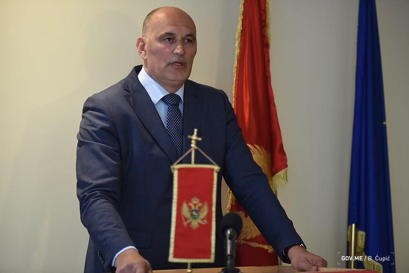 Пореска управа Црне Горе покренула финансијску контролу Митрополије црногорско-приморске