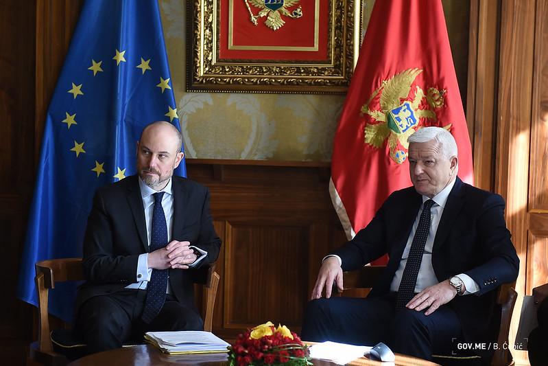 Марковић: Србска православна црква у Црној Гори се ставља изнад државе што је неприхватљиво и недопустиво