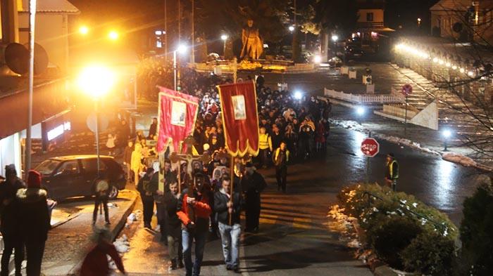 Епископ Јоаникије: Не можемо дозволити да нам се ускраћују права која нам ни Турци н и комунисти нијесу одузимали