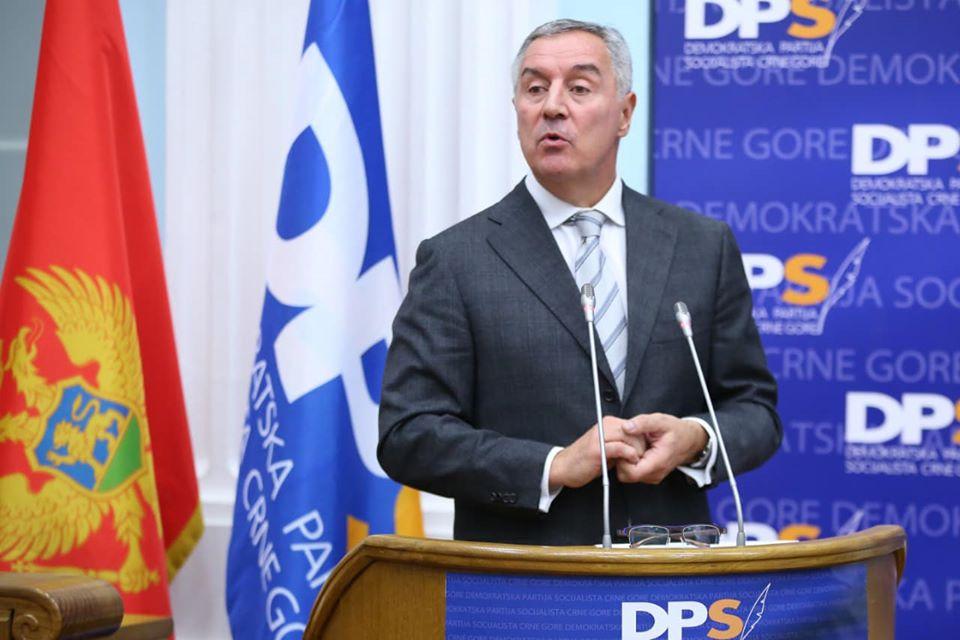 """ДПС: Показује се да су њихове """"светиње"""" великосрбски национализам и руско покровитељство оличено у Онуфрију"""