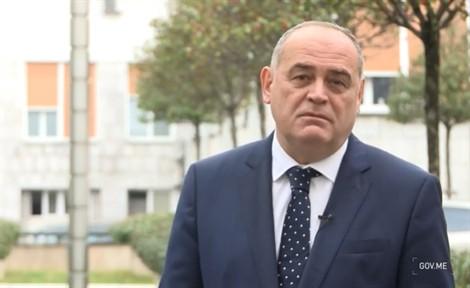 Подгорица: Митрополија црногорско-приморска одбија да евидентира своје пословање