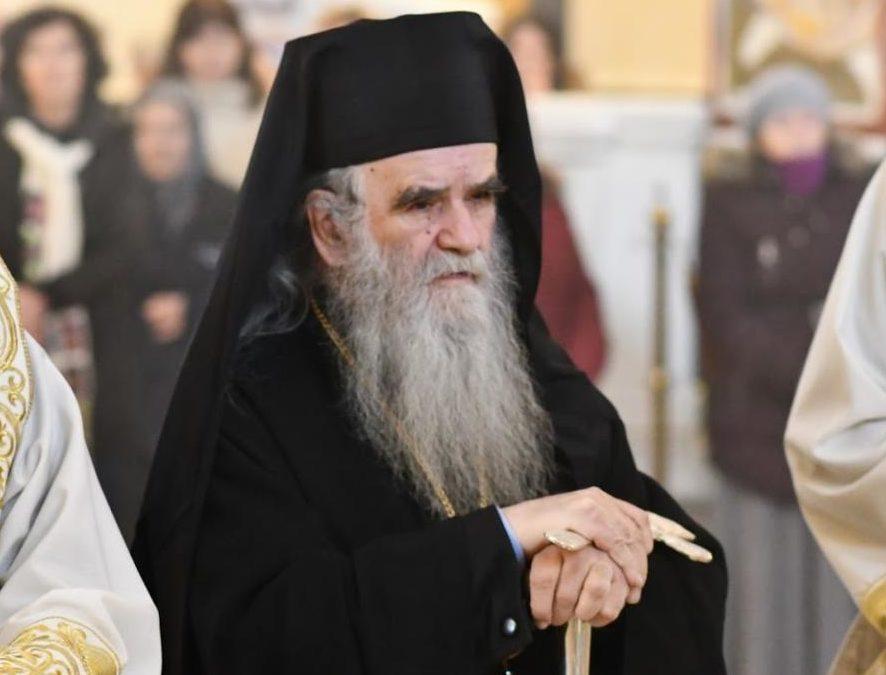 Амфилохије: Радикално антицрквени јавни наступи највиших државних званичника неправедно оптужују Цркву за наводну антидржавну дјелатност