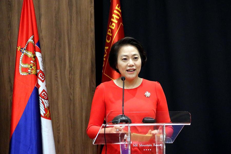Пекинг: Ми смо челични пријатељи, делимо и добро и зло, нарочито у невољи морамо да помажемо једни другима