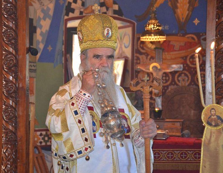 Митрополит Амфилохије: Иако не присуствујете богослужењима, гдје год се налазите припадате Цркви и том сабрању