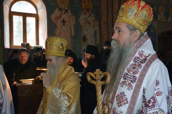 Епископ Јоаникије: Привођењем Митрополита Амфилохија сви смо повријеђени