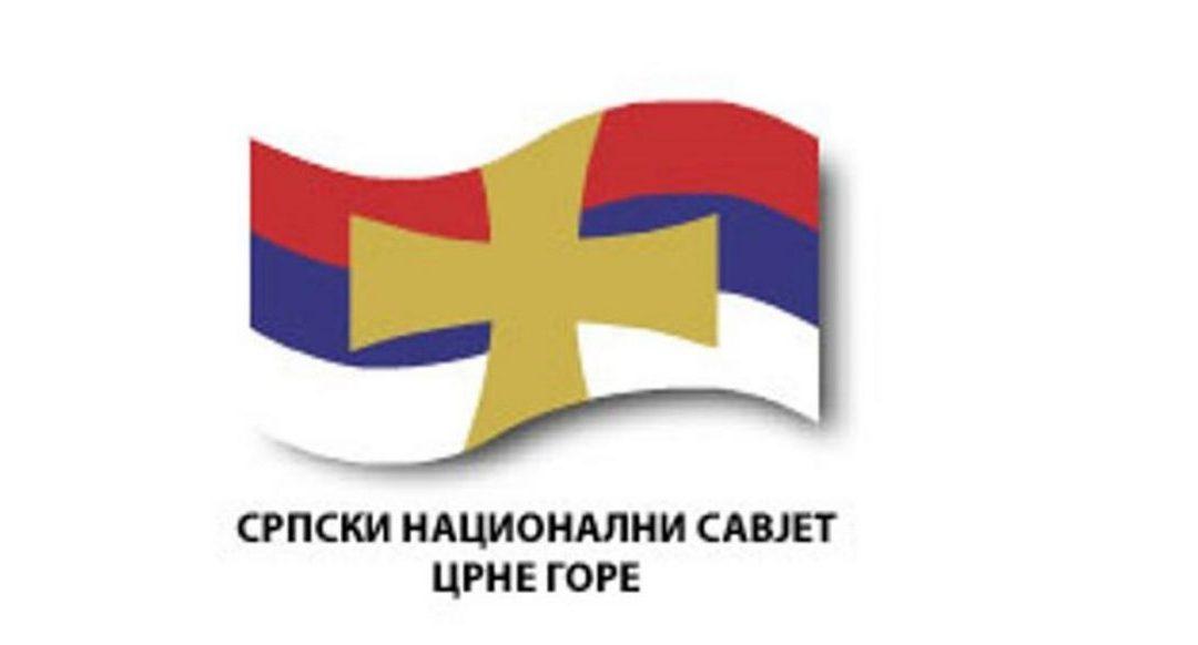 Србски национални савјет: Привођење митрополита понижавање србског народа у Црној Гори
