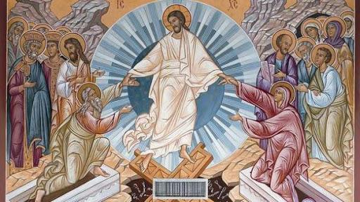 Митрополија Црногорско-приморска: Васкршња литургија без непосредног присуства вјерног народа