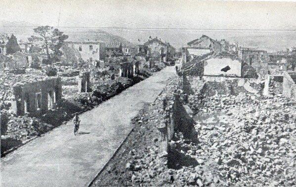 """Дан кад су """"савезнички"""" авиони сравнили Подгорицу са земљом"""