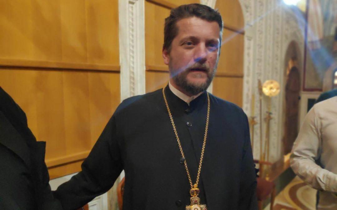 О. Гојко Перовић: Ако до сјутра не пусте Владику Јоаникија, нека нас све хапсе