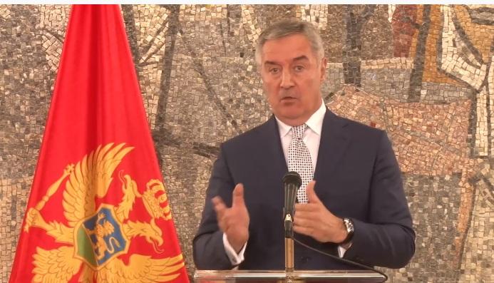 Ђукановић: СПЦ се опредијелила да скине рукавице и да говори из позиције политичког субјекта