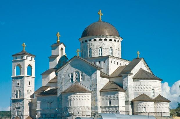 Саопштење Митрополије црногорско-приморске: Позив Цркве на братску љубав и узајамност