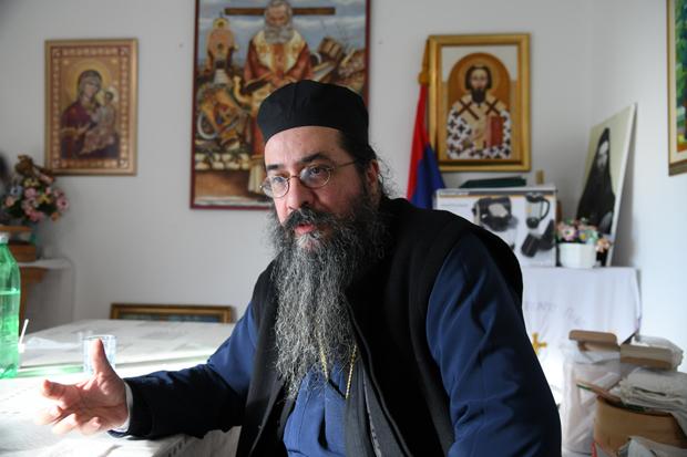 Arhiepiskop Makarije: Jerusalim nikada neće priznati ni jednu Crkvu u Crnoj Gori osim Mitropolije crnogorsko-primorske