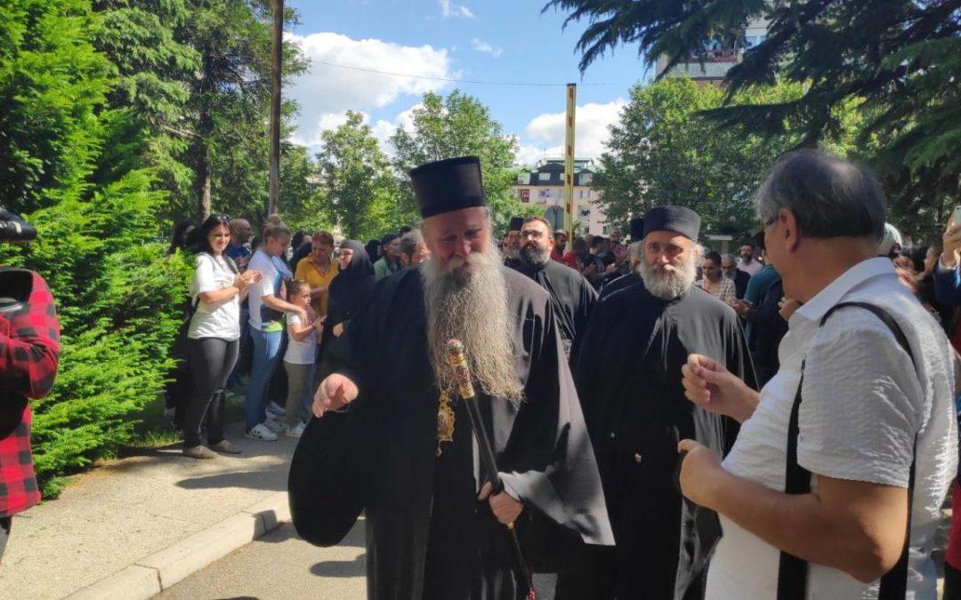 Сјутра наставак суђења владици Јоаникију и свештеницима