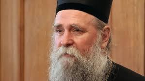 Vladika Joanikije: Mučeništvo, ljubav, žrtva, dobrota i mudrost Mitropolita Amfilohija će zasijati iz božanske perspektive