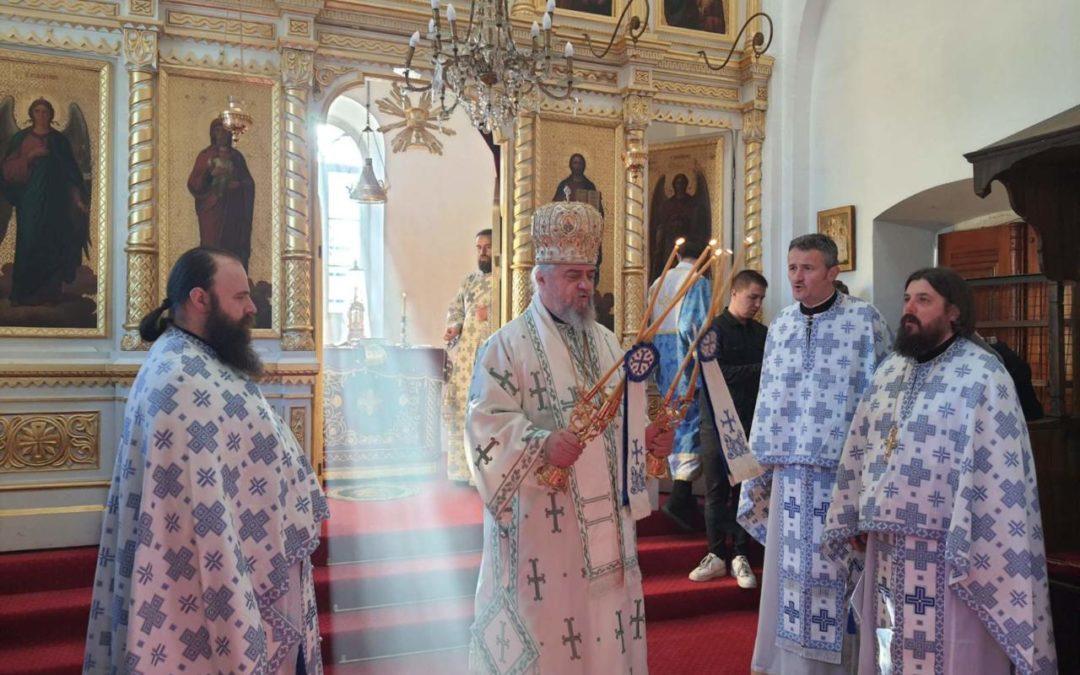 Владика Кирило: Краљ Никола – чувар круне и носилац сабље Немањића