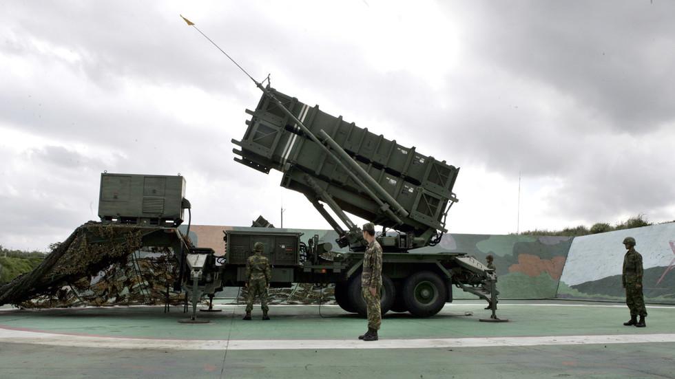 РТ: Тајван саопштио да прави ракете великог домета способне да нанесу удар по Кини