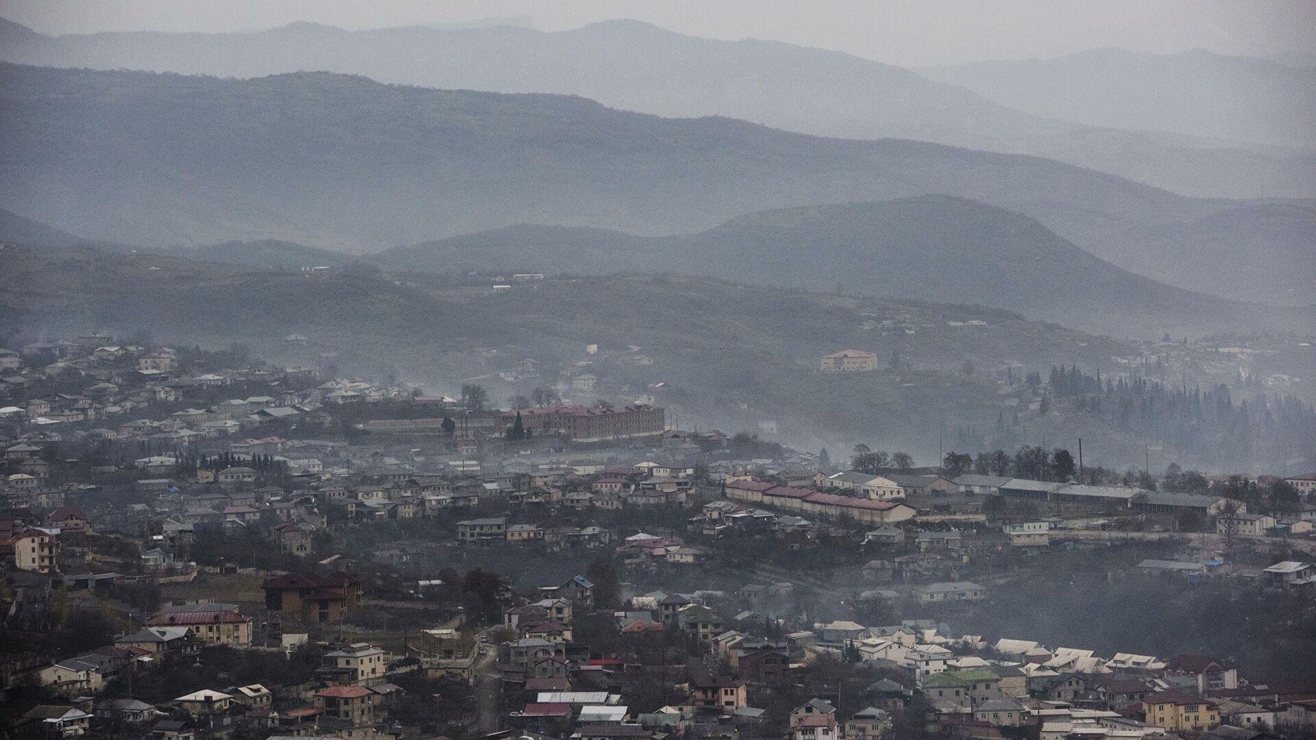 Парламент Нагорно-Карабаха признао руски језик као службени