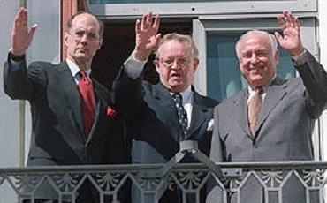 Јелена Гускова: Улога Черномирдина у Милошевићевој капитулацији 1999. године