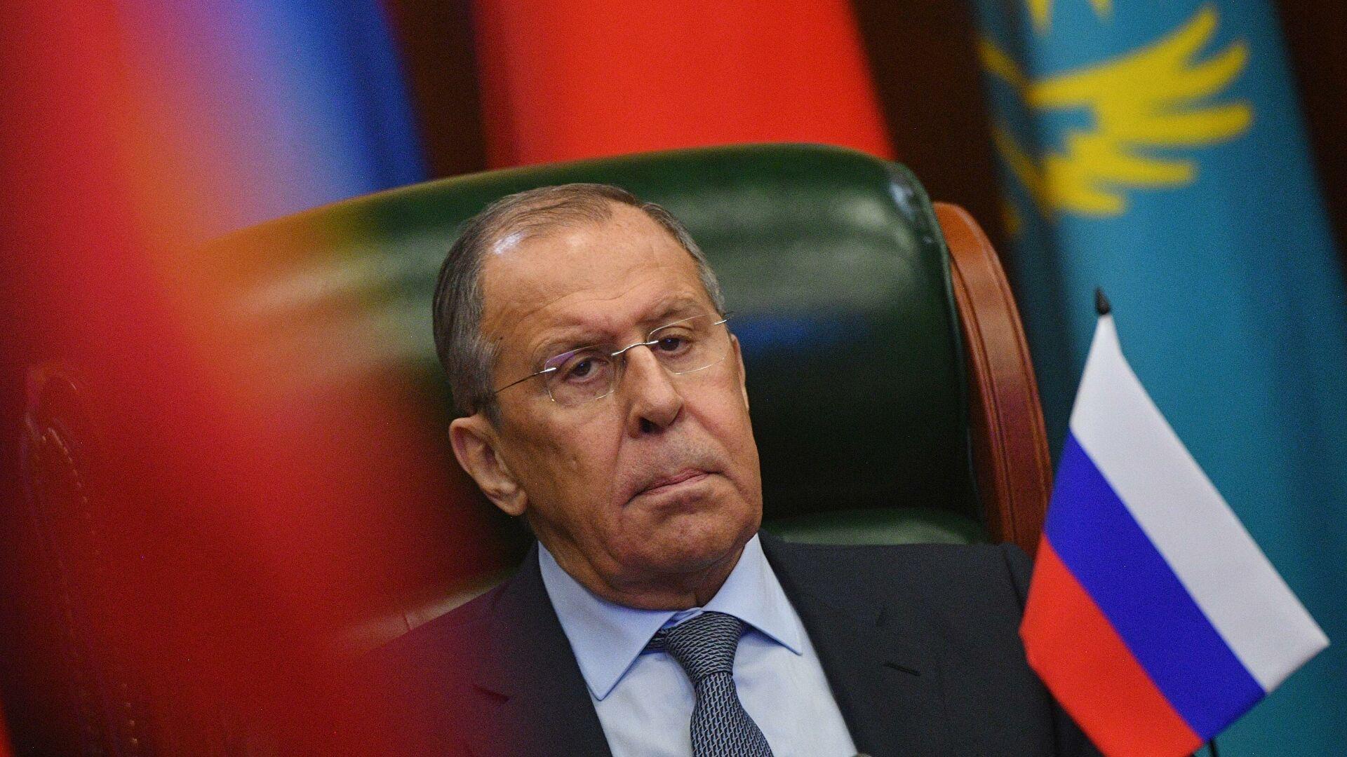 Лавров: Москва ће одговорити на било који непријатељски корак САД