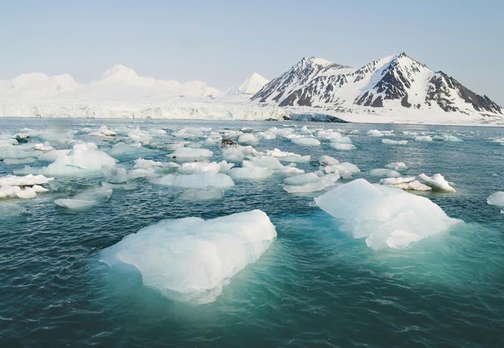 Договорена заштита Росовог мора на Антарктику